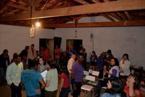 4 - Community meeting