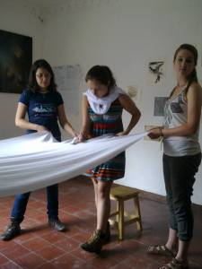 Colmena textiles