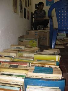Libros Colmena