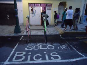 sólo bicis