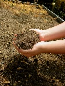 Soil -en las manos de Kari
