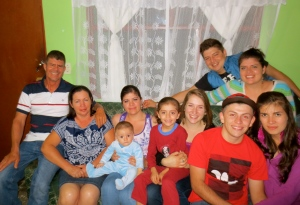 Familia Durán Corella
