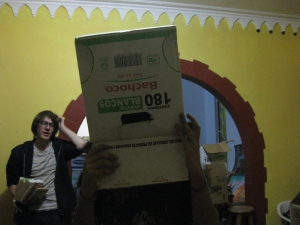 box head confuses stefan